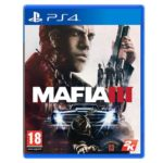 MAFIA 3 PS4 GIOCO GAME PLAYSTATION 4 VIDEOGIOCO VIDEOGAME MULTILINGUE ITALIANO  …