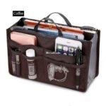 Organizer Organizza Organizzatore Borsa Bag Borse Donna Borsetta Esterne HOT  Pr…