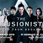 The Illusionists: Direct from Broadway
