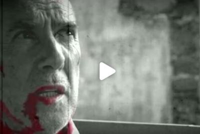 'Cari assassini', il testamento morale di Diego Dalla Palma