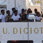 """Caso Diciotti, il fascicolo passa a Catania. Il tribunale dei ministri di Palermo: """"Non siamo competenti"""""""