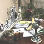 A 'Le Vie dei Tesori' l'ufficio ricostruito di Boris Giuliano