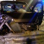 Frontale sulla strada dei Monti Lepini, muore una donna