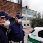 Milano, valori diossina alterati