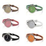 Orologio Donna HOOPS CHERIE GLITTER Silicone Colorato NEW Glitterato  Prezzo : 2…