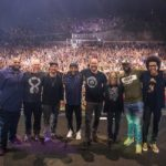 La Dave Matthews Band live in Italia nel 2019: date e biglietti