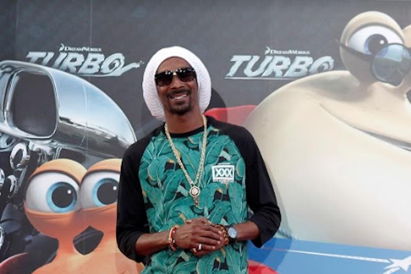 Snoop Dogg