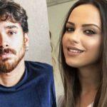 Andrea Cerioli svela in che rapporti è con Alessandra Sgolastra