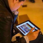 Online fa rima con mobile