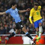 Scintille tra Cavani e Neymar