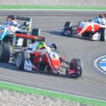 Incidente in F3: volo pauroso per la 17enne Floersch