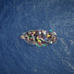 """Ong Mediterranea: """"Verso Lampedusa con 49 migranti soccorsi"""""""
