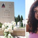 """Brescia, non c'è pace per Hina Saleem. Il fratello toglie la foto dalla tomba: """"Troppo scoperta"""""""