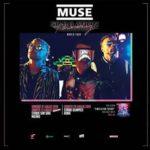 Muse – 13 luglio Milano, Stadio San Siro