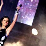 Laura Pausini vince un premio con Fatti sentire