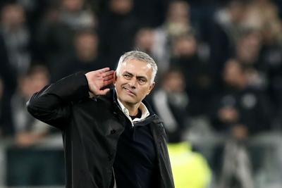 Juve ko, sfottò di Mourinho