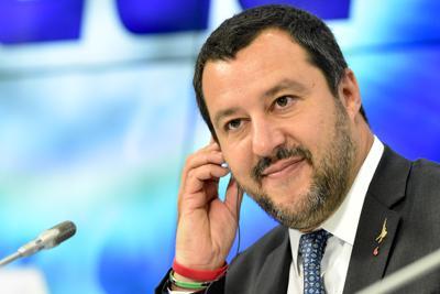 Salvini e il momento di 'debolezza'