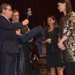 Violenza su donne: Presidente Ars, Lucia Annibali simbolo di coraggio e tenacia