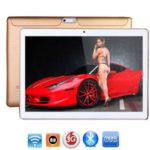 TABLET PC 10,1″ IPS 1280×800 QUAD CORE 4GB ROM 64GB ANDROID 6 Dual SIM cameras