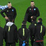 Liverpool-Napoli, come vederla in tv e streaming
