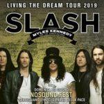 Slash – 30 giugno Servigliano, Parco della Pace