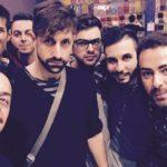 da Amici a Sanremo, tutto sulla band del cantante Daniele Incicco
