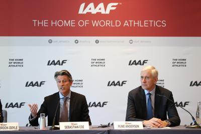 Doping, confermata sospensione Russia