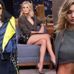 Da Kendall Jenner a Gigi Hadid: ecco chi sono (e quanto hanno guadagnato nel 2018) le modelle più famose