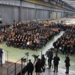 """Mattarella: """"Terroristi in fuga devono scontare la pena"""""""