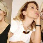 Barbara d'Urso parla del rapporto con Mara Venier e Maria De Filippi, poi rivela i suoi conduttori preferiti