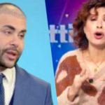 """Giacomo Urtis e Alda D'Eusanio, è scontro dalla Panicucci: """"Sembri Michael Jackson"""" – """"Vai da un neuropsichiatra"""" (VIDEO)"""