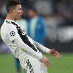 Ronaldo e il gesto alla Simeone, Uefa apre indagine