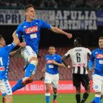 Napoli non si 'distrae', 4-2 all'Udinese