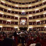 Prima alla Scala, Milano blindata