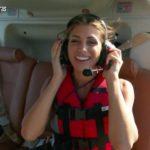 Nicoletta Larini sbarca a L'Isola dei Famosi (VIDEO)