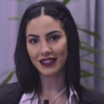 Giulia De Lellis: una ragazza non la riconosce e la scambia per una truccatrice (VIDEO)