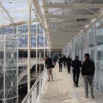 Regione Puglia, piove dentro la faraonica sede appena inaugurata: la Corte dei conti apre un'inchiesta
