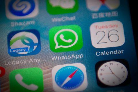 WhatsApp e gruppi, si cambia
