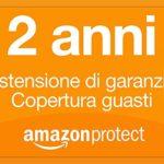 Amazon Protect estensione di garanzia 2 anni copertura guasti per desktop PC da 500,00 EUR a 549,99 EUR