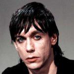 biografia e vita privata sul cantante degli Stooges