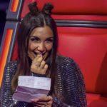 The Voice Of Italy: nel cast una cantante che ha duettato con il fidanzato di Elettra Lamborghini, ma lei non lo sa (VIDEO)