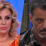 """Tina Cipollari scrive a Kikò Nalli, che risponde dopo la diretta del Grande Fratello: """"Che paracu*a!"""" (VIDEO)"""