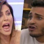 """Guendalina Tavassi: """"Ho video e foto che smascherano Cristian Imparato"""""""