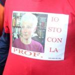 """Da Bologna l'appello del liceo Copernico per la prof sospesa: """"Bussetti revochi il provvedimento"""""""
