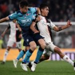 L'Atalanta aggancia l'Inter