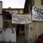 Milano, antifascisti occupano sala Fo-Rame