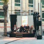 Falcone: Anm Palermo ricorda il giudice, applausi e il 'cuntu' di Salvo Piparo