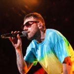 Coez live l'11 luglio al Rock in Roma 2020