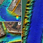 Erosione e rifiuti: così l'uomo ha lasciato la sua impronta nei fondali di Venezia