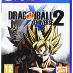 Dragon Ball Xenoverse 2 – Playstation 4